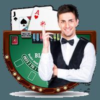 blackjack meespelen